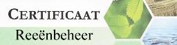 Icoon: Certificaat Reeënbeheer VHR