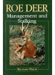 Roe Deer management and stalking, Auteur: R.Prior, UItgave: Swan Hill Press