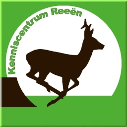 Logo Kenniscentrum Reeën